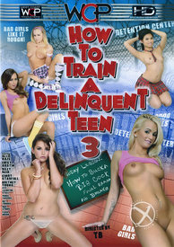How To Train A Delinquent Teen 03